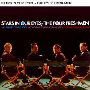 Cover - Four Freshmen, The: Stars In Our Eyes