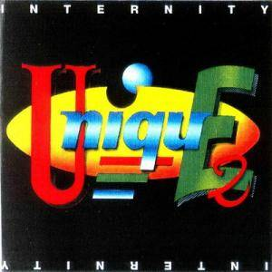 Cover - Unique II: Internity