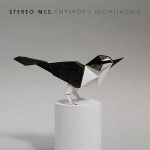 Cover - Stereo MC's: Emperor's Nightingale