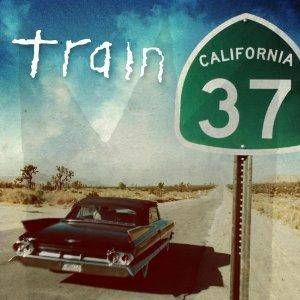 Train: California 37 - Cover