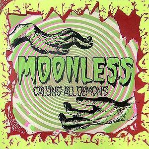 Moonless: Calling All Demons - Cover