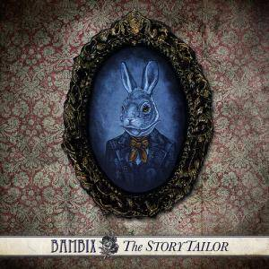 Bambix: Story Tailor, The - Cover