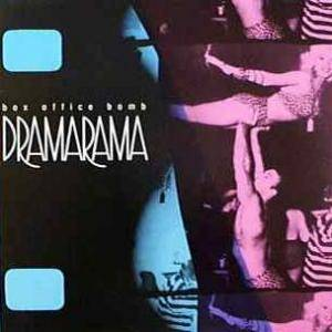 Cover - Dramarama: Box Office Bomb