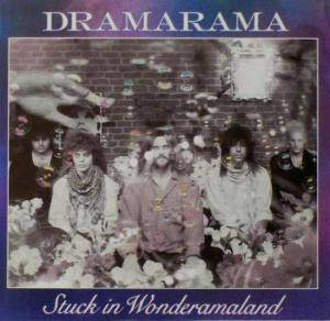 Cover - Dramarama: Stuck In Wonderamaland