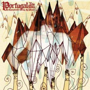 Portugal. The Man: It's Complicated Being A Wizard (Mini-CD / EP) - Bild 1