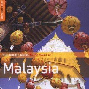 Cover - Sandii: Rough Guide To The Music Of Malaysia, The