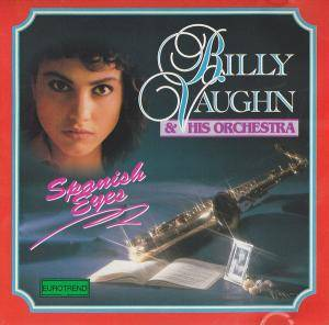 Billy Vaughn & His Orchestra: Spanish Eyes - Cover