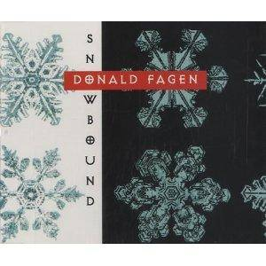 Cover - Donald Fagen: Snowbound