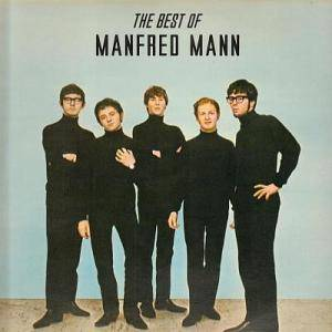 Manfred Mann: Best Of Manfred Mann (Crystal), The - Cover
