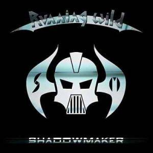 Running Wild: Shadowmaker - Cover