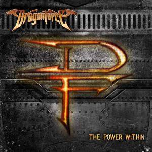 DragonForce: Power Within, The - Cover