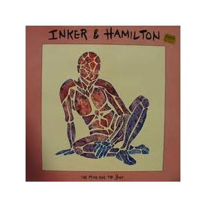 Inker & Hamilton: The Mind And The Body (CD) - Bild 1