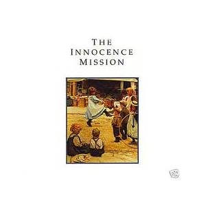 The Innocence Mission: Innocence Mission, The - Cover