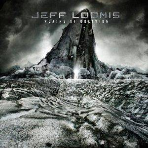 Jeff Loomis: Plains Of Oblivion - Cover