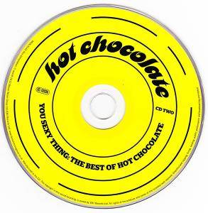 you sexy thing hot chocolate pdf