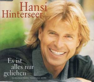 Es Ist Alles Nur Geliehen   Promo-Single-CD (1999) von