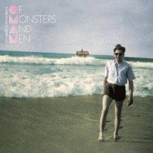 Of Monsters And Men: My Head Is An Animal - Cover