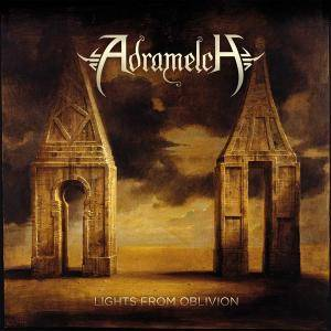 Adramelch: Lights From Oblivion - Cover