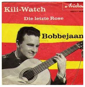 Cover - Bobbejaan: Kili-Watch