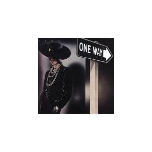 One Way: Lady - Cover