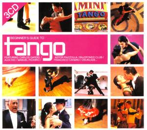 Cover - Orquesta El Arranque: Beginner's Guide To Tango