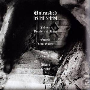 Unleashed: Odalheim (CD) - Bild 2