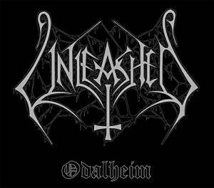 Unleashed: Odalheim (CD) - Bild 1