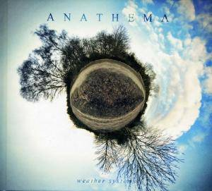 Anathema: Weather Systems - Cover