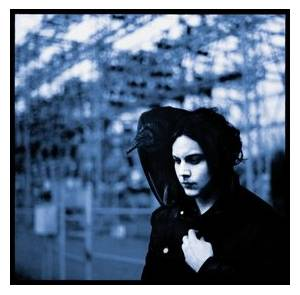 Cover - Jack White: Blunderbuss