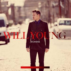 Cover - Will Young: Echoes