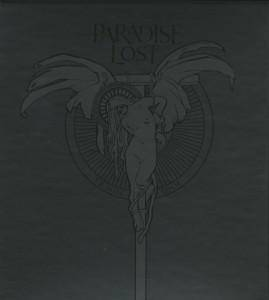 Paradise Lost: Tragic Idol (2-CD) - Bild 1