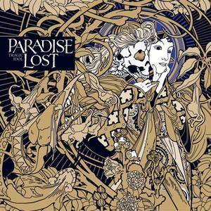 Paradise Lost: Tragic Idol - Cover