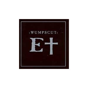 :Wumpscut:: Embryodead - Cover