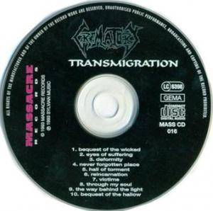 Crematory: Transmigration (CD) - Bild 9