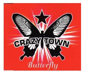 Crazy Town: Butterfly (Single-CD) - Bild 1