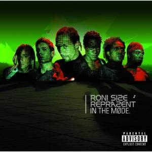 Cover - Roni Size / Reprazent: In The Mode