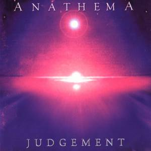 Anathema: Judgement (CD) - Bild 1