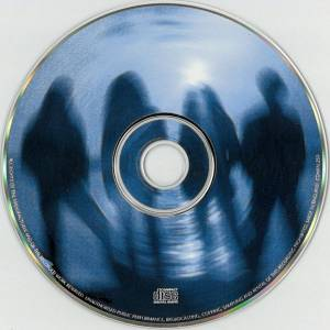 Anathema: Judgement (CD) - Bild 3