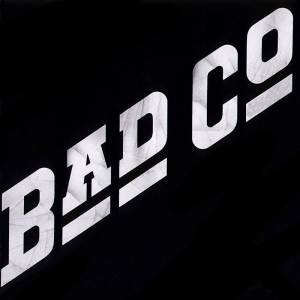 Bad Company: Bad Company - Cover