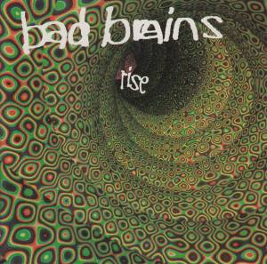 Cover - Bad Brains: Rise