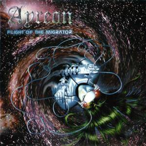 Ayreon: Universal Migrator Part 2: Flight Of The Migrator (CD) - Bild 2