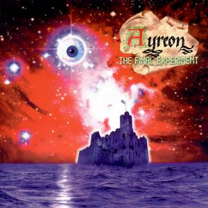 Ayreon: The Final Experiment (CD) - Bild 1