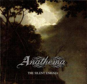 Anathema: The Silent Enigma (CD) - Bild 1