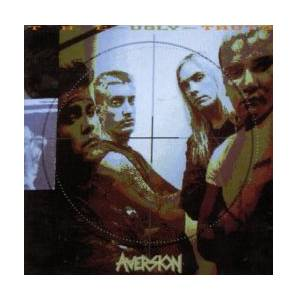 Aversion: Ugly Truth, The - Cover
