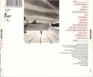 cd cover farin urlaub:
