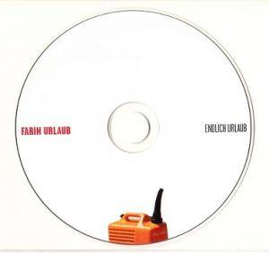 Farin Urlaub: Endlich Urlaub! (CD) - Bild 7