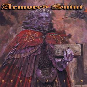 Armored Saint: Revelation (2-CD) - Bild 1
