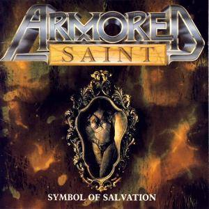 Armored Saint: Symbol Of Salvation (CD) - Bild 1