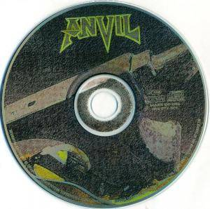 Anvil: Plugged In Permanent (CD) - Bild 5