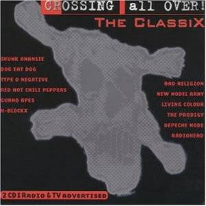 Crossing All Over! The Classix - Cover